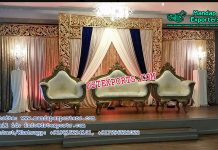 Glamorous Wedding Stage Panels Canada
