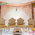 Royal Indian Wedding Mandap Chairs