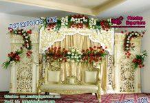Wedding Ceremony Backdrop Panels Decor