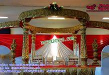 Exceptional Wedding Glorious Mandap Set