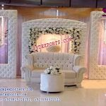 Leather Wall Panels For Wedding Stage