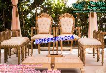 Designer Mandap Chairs for Sale