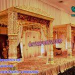 Exceptional Hindu Wedding Mandap