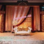 Imperial Design Asian Wedding Stage