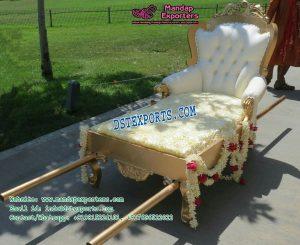 Indian Wedding Chair Style Doli
