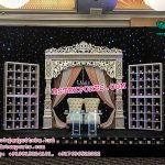Marvelous Wedding Stage Set Decor