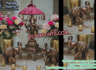 Wedding Entrance Theme Ganesha