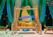 Eminent Swing Stage Decoration
