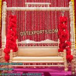 Wedding Sankheda Swing/Jhula