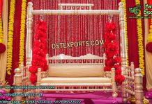 Wedding Sankheda Swing/Jhula