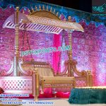 Wedding Mehandi Stage Swing Decoration L (1)