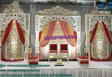 Wedding Bollywood Stage Cum Mandap