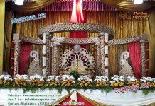 Designer Hindu Wedding Mandap Set