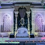 Asian Wedding Moroccan Stage Decoration