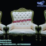 Bollywood Style Wedding Sofa Set