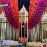 Wedding Moroccan Lamps For Stage Decoration