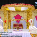 The Best Wedding Wooden Mandap for Sale