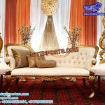 Western Marriage Stage Sofa Set