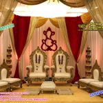 Amazing Hindu Wedding Mandap Chairs