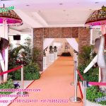 Classic Wedding Entrance Elephant Statues