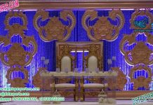 Latest Design Wedding Backdrop Panel Decoration