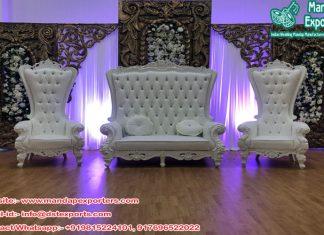 Latest Wedding Event Stage Furniture