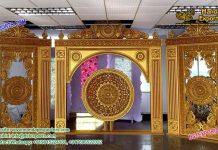 Maharajah Wedding Style Backdrop Panels