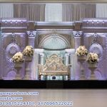Luxurious Wedding Event Stage Decoration