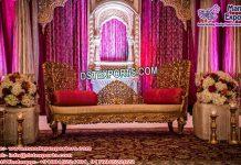 Arabian Wedding Couch for Sale