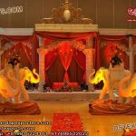 Indian Wedding Delightful Devdas Mandap