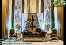 Stylish Hollywood Theme Stage Sofa