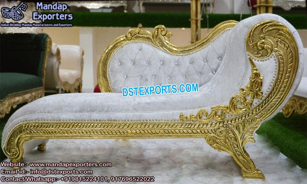 Top Class Italian Wedding Love-Seater