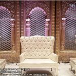 Wedding Ancient Designed Rajwada Frames