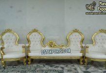 Italian Wedding Best Sofa With Chairs