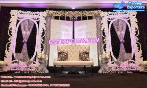 Buy Elegant Reception Stage Frames