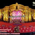 Grand Asian Wedding Maharaja Stage
