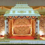Srilankan Temple Manvarai Marriage Mandapam
