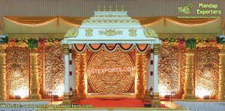 Srilankan Temple Manvarai Marriage Mandapam