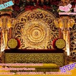 Srilankan Wedding Stage Elephant Decor