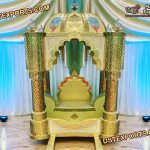 Royal Moroccan Wedding Bridal Doli UAE