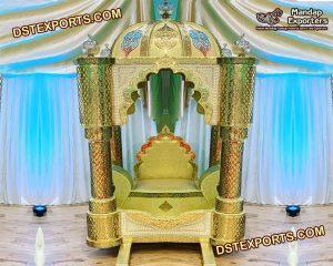 Royal Moroccan Wedding Bridal Doli UAE