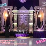 Grand Asian Wedding Fiber Stage London
