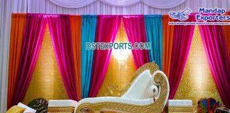 Luxurious Wedding French Style Sofa Set