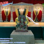 Top Wedding Maharaja Stage Setup California