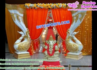 Best Hindu Wedding Decoration Props