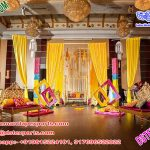 Fiber Moroccan Lamps for Wedding Decoration