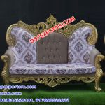 Latest Bollywood Wedding Designer Sofa Set