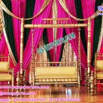 Muslim Walima Golden Swing Set Switzerland