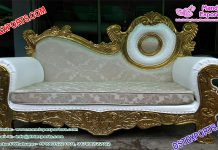 New Italian Style Wedding Couch
