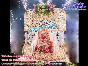 Royal Indian Wedding Dulhan Doli/Palki
